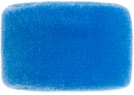 Sky blue velvet band