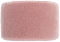 Blush pink velvet band