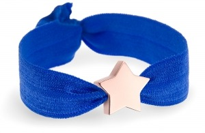 royal blue bracelet