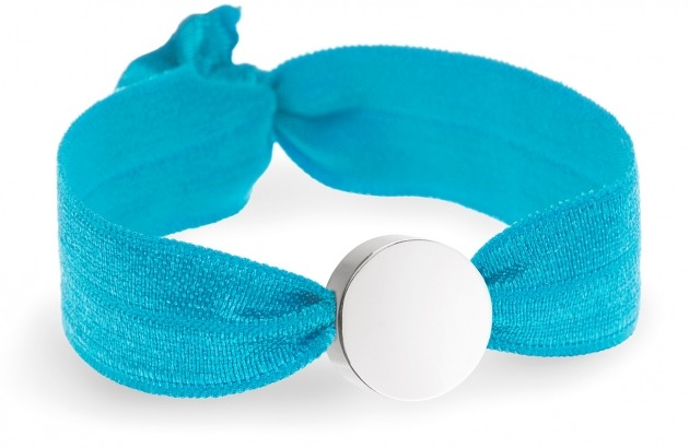 something blue bracelet