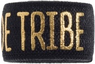 Bride tribe black band
