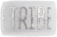 Bride Tribe white band