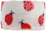 girls ladybug band