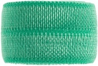 Green stretchy elastic