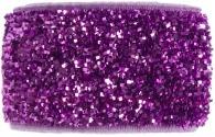 Amethyst Glitter band