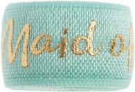 maid of honor soft mint band