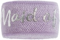 Maid of honor lavender band