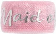 maid of honor soft pink band