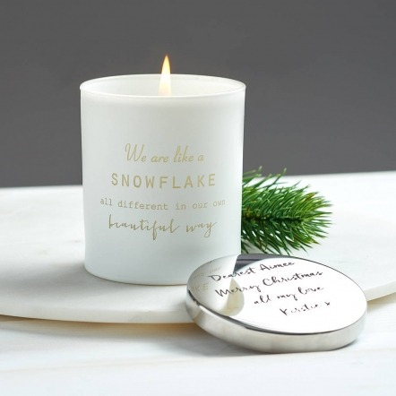 original_we-are-like-a-snowflake-personalised-luxe-candle