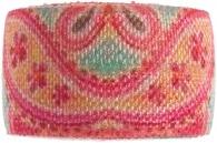 girls vintage paisley bracelet