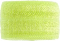 girls neon yellow bracelet